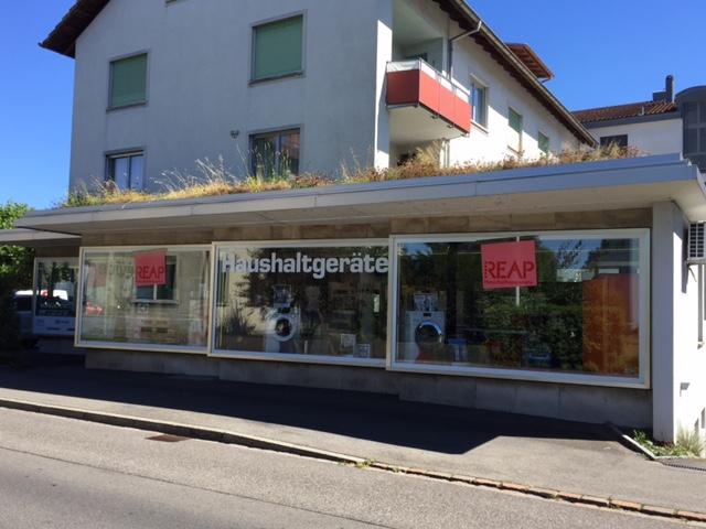 Filiale REAP AG in Reinach AG