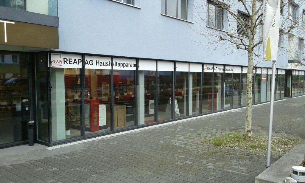 Filiale REAP AG Wettingen
