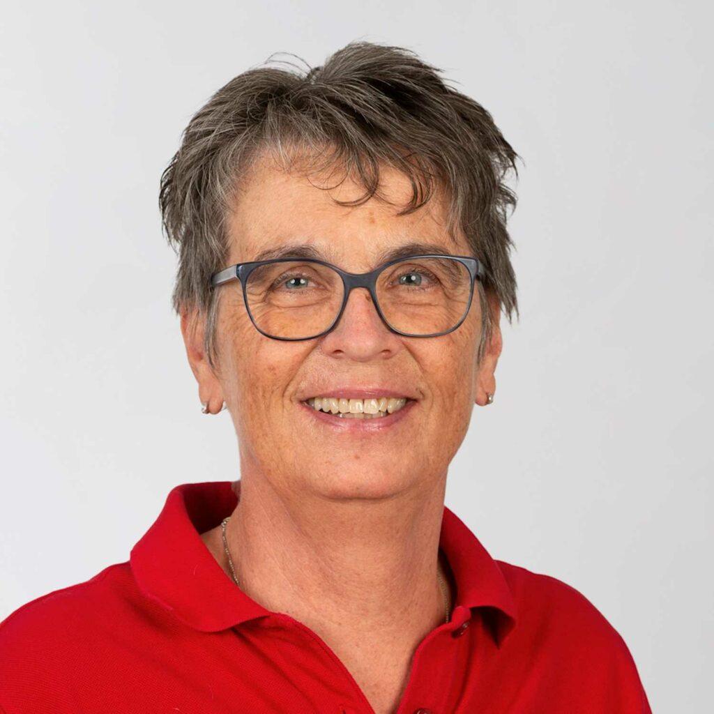 Brigitte Kalchofner REAP AG Haushaltapparate