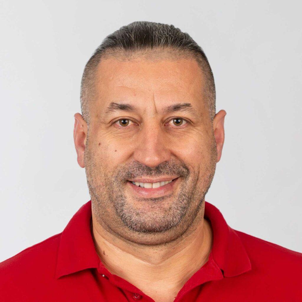 Dragan Maritnovic REAP AG Haushaltapparate