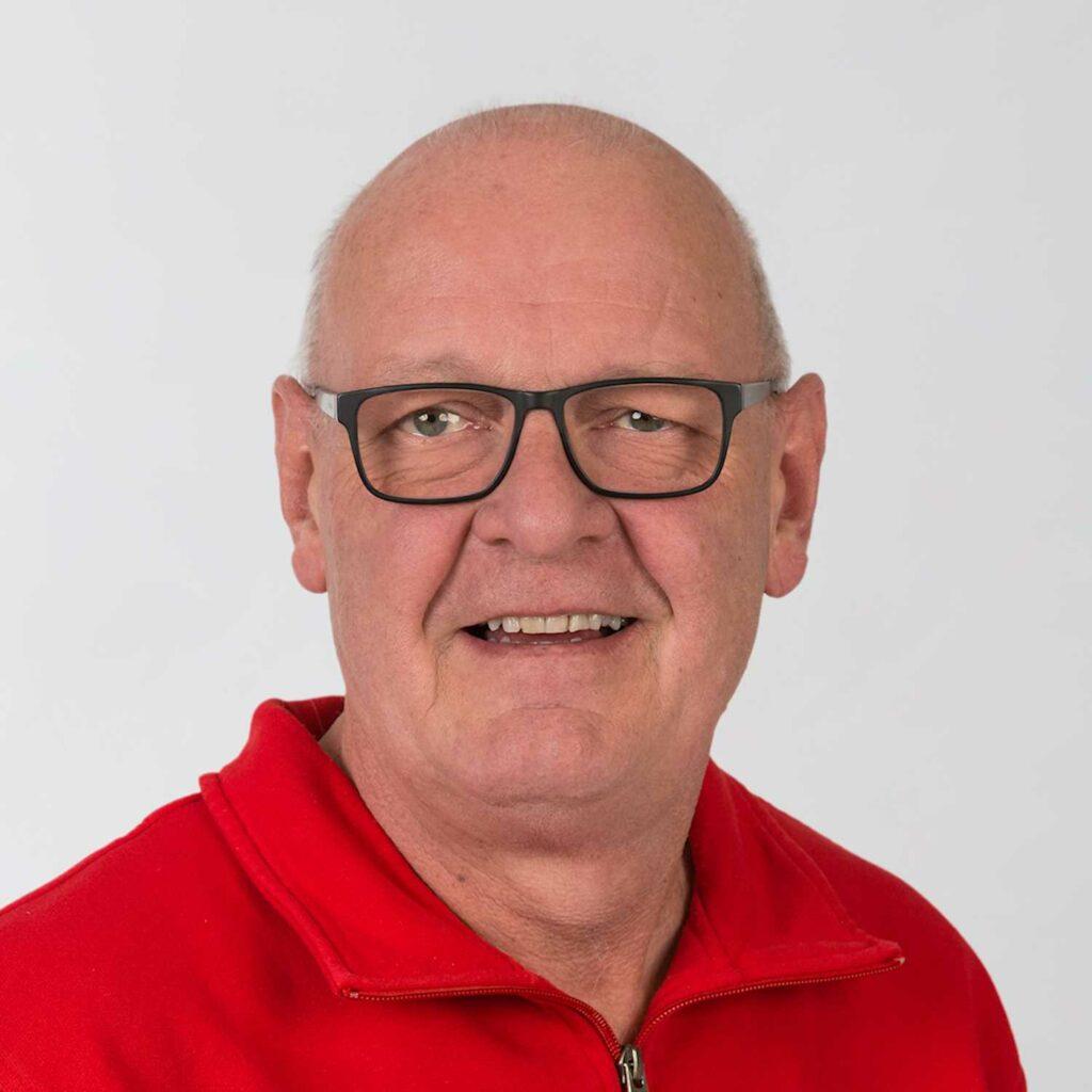 Kurt Huettner REAP AG Haushaltapparate