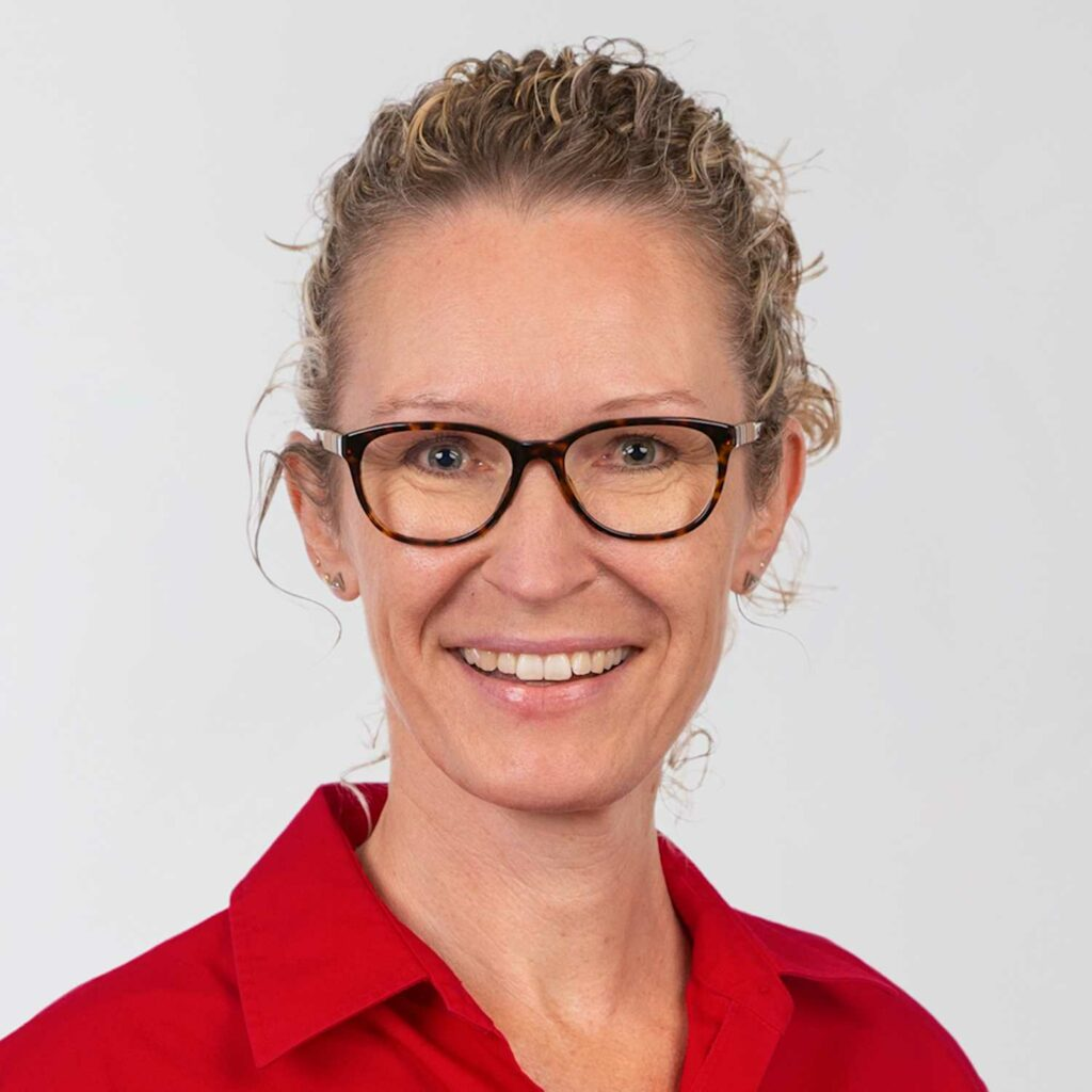 Marina Zgraggen REAP AG Haushaltapparate