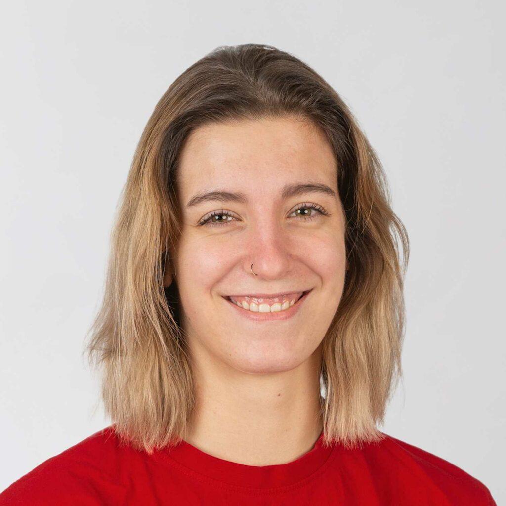 Nicole Eschmann REAP AG Haushaltapparate